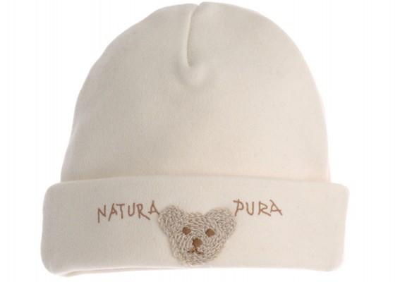 Bonnet bio Natura Pura