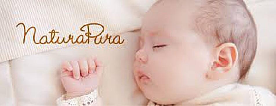 Linge bébé Natura Pura
