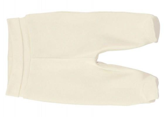 Pantalon bébé coton bio