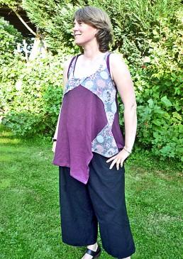 Pantalon jupe grossesse