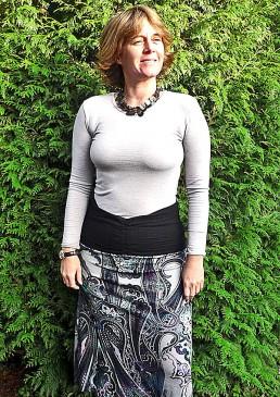jupe femme enceinte