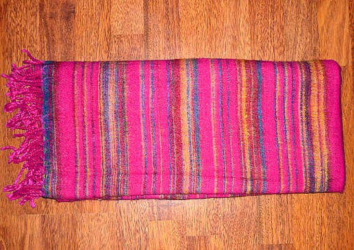 Cape portage laine