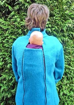 Manteaux pour porte-bébé